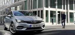 Ofertas destacadas de Opel
