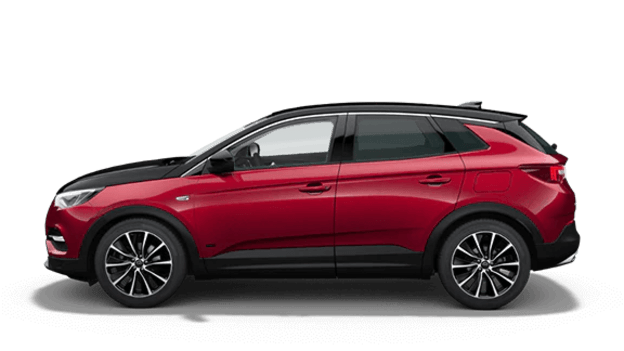 Opel Grandland X Híbrido